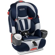 Graco Nautilus with body support